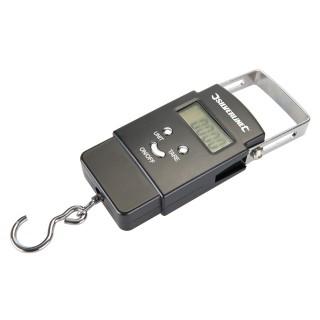 Peson électronique de poche - 40 kg