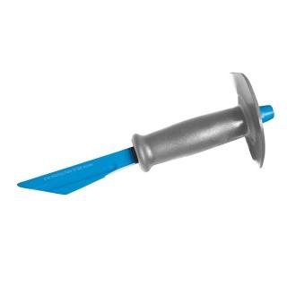 Ciseau à rainurer à pare-coups - 250 mm