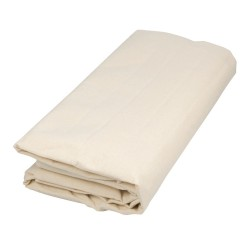 Bâche de protection imperméable Premium - 3,4 x 2,4 m