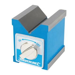 Vé magnétique - 70 x 60 x 70 mm