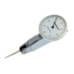 Comparateur à cadran métrique - 0 - 0,8 mm