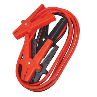 Câbles de démarrage 600 A max - 3,6 m