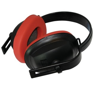Casque anti-bruit compact SNR 22dB - SNR 22 dB