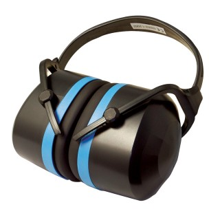 Casque anti-bruit pliable Premium SNR 33 dB - SNR 33 dB