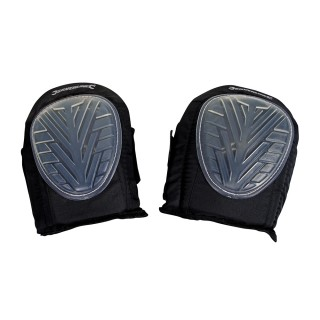 Genouillères à coussinets de gel - Taille unique