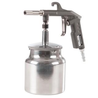 Pistolet à sous-couche à aspiration - 750 ml