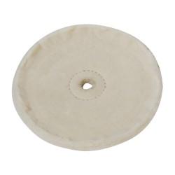 Disque de polissage non cousu - 150 mm