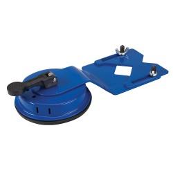 Guide de perçage réglable pour carreaux - 120 mm