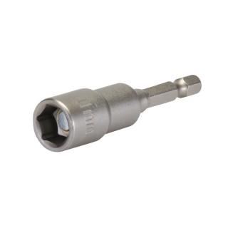 Tourne-écrou magnétique - 11 x 65 mm
