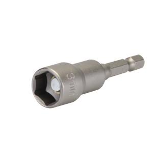 Tourne-écrou magnétique - 13 x 65 mm