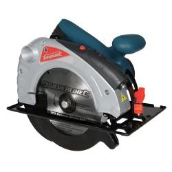 Scie circulaire laser Silverstorm 185 mm 1300 W - 185 mm