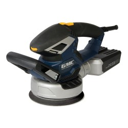 Ponceuse excentrique 2 patins 150 mm 430 W - ROS150CF