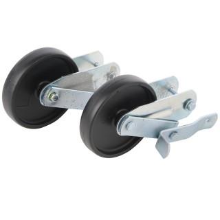Jeu de roues rétractables - AWA200