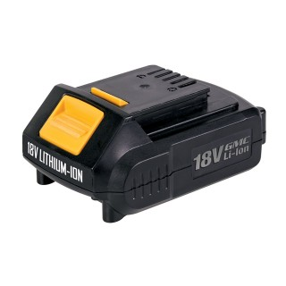 Batterie Li-Ion 18 V 1,5 Ah - GMC18V15