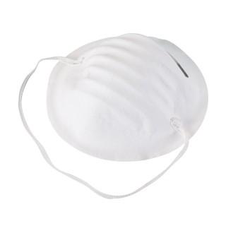 50 masques protecteurs anti-poussière - 50 pcs