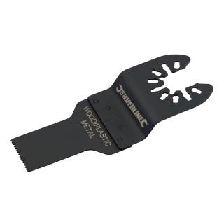 Lame de scie bimétallique pour coupes plongeantes - 20 mm