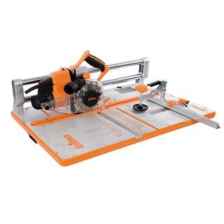 Scie à plancher 127 mm, 910 W - TWX7PS001