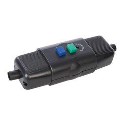 Disjoncteur différentiel en ligne pour extérieur 16 A - 230 V~ 50 Hz