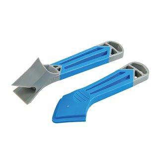 Kit de rénovation pour joints et mastic, 2 pcs - 2 pcs