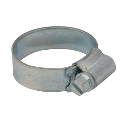 10 colliers de serrage - 25 - 35 mm (1)