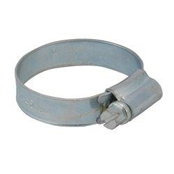 10 colliers de serrage - 32 - 45 mm (1M)