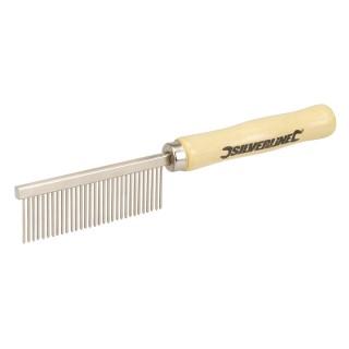 Peigne de nettoyage pour pinceaux - 175 mm