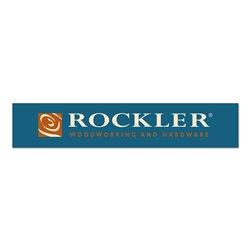 Fronton de gondole Rockler - Fronton de gondole Rockler 970 mm