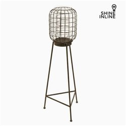 Lampadaire Bougeoir Forge by Shine Inline