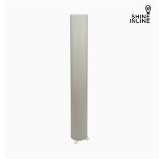 Lampadaire Cellulose Blanc by Shine Inline