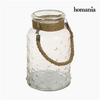 Lanterne Verre by Homania
