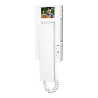 Visiophone Supplémentaire Filaire Smartwares VD60SW