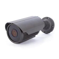 Caméra Multi Protocoles - Hd-Tvi / Cvi / Ahd / Analogique - Extérieur - Cylindrique - Objectif Varifocal - 1080P