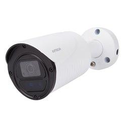 Caméra Hd Cctv - Hd Tvi - Extérieur - Cylindrique - Ir - 1080P