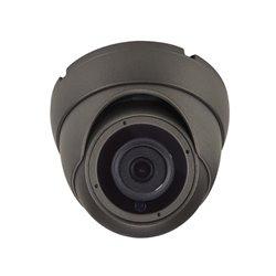 Caméra Multi Protocoles - Hd-Tvi / Cvi / Ahd / Analogique - Extérieur - Dôme - 1080P