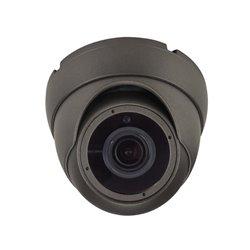 Caméra Multi Protocoles - Hd-Tvi / Cvi / Ahd / Analogique - Extérieur - Dôme - Zoom Varifocal - 1080P