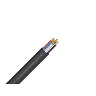 Câble Rgbw Pour Série Chl - 5 Conducteurs - 100 M (4 X 0.5 Mm² + 1 X 0.75 Mm²)