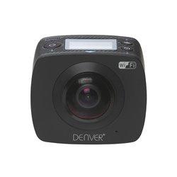 Acv-8305W - Caméra D'Action Hd 360° Avec Wifi