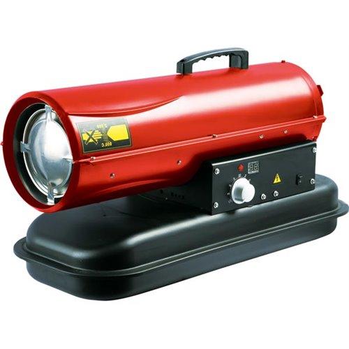 Canon air chaud diesel 20 kw perel s per ft120c - Canon air chaud ...