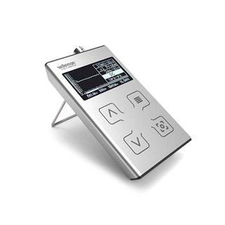 Oscilloscope Portatif
