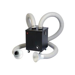 Système D'Extraction De Fumée