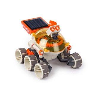 Astromobile À Énergie Solaire