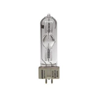 Lampe Sylvania  575 W / 95 V, Ba575/2, Gx9.5, 8500 K, 1000 H (Ba575/2)