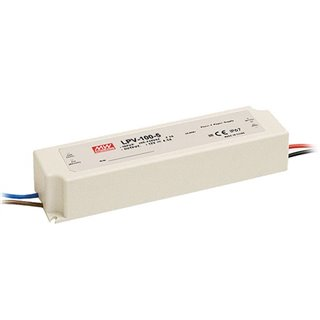 Switching Power Supply - Single Output - 100 W - 5 V
