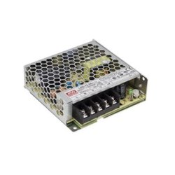 Ite Switching Power Supply - Single Output - 75 W - 12 V - Closed Frame - For Professional Use Only