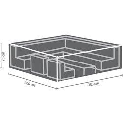 Housse D'Extérieur Pour Salon De Jardin - 300 Cm