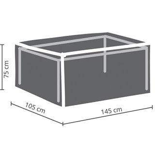 Housse D'Extérieur Pour Table Max. 140 Cm