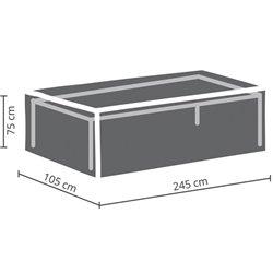Housse D'Extérieur Pour Table Max. 240 Cm