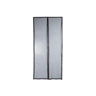 Moustiquaire Magnétique Pour Porte - 100 X 200 Cm