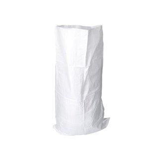 Sac À Gravats En Polypropylène - 60 X 105 Cm - 10 Pcs