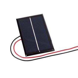 Petite Cellule Solaire (0.5 V / 800 Ma)